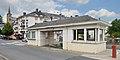 Poste-frontière Mondorff Mondorf-les-Bains 2014.jpg