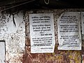 Posters Promoting Darjeeling-Sikkim Union - Ghum (Ghoom) - Near Darjeeling - West Bengal - India (12432128174).jpg