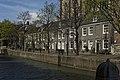 Pottenkade, historical renovated houses, Dordrecht (13766770015).jpg