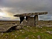 Poulnabrone dolmen-SteveFE