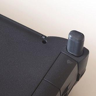 PowerBook 5300 - Image: Powerbook 5300CS IMG 7606