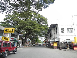 Pozorrubio, Pangasinan - Image: Pozorrubio Pangasinanjfaaa