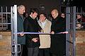 Préfet, Le Drian, Chesnais-Girard Liffré nov 2011.jpg