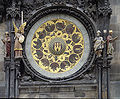 Prague - Astronomical Clock Detail 2.JPG