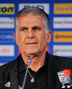 Image illustrative de l'article Carlos Queiroz