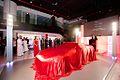 Premier Motors Unveils the Jaguar F-TYPE in Abu Dhabi, UAE (8739620463).jpg