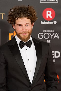 Premios Goya 2018 - Álvaro Cervantes.jpg