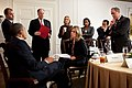 President Barack Obama Meets with Advisors (6218860140).jpg