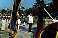 President Benigno S. Aquino III at Rizal Park in Manila City 1.jpg