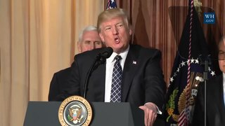 File:President Trump Signs an Energy Independence Executive Order.webm