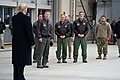 President Trump and the First Lady Visit Troops in Germany (44686197490).jpg