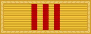Vietnam Presidential Unit Citation - Image: Presidential Unit Citation Vietnam (Army sized)