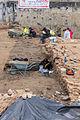 Pressekonferenz zu den archäologischen Grabungen am Rheinboulevard Köln-Deutz-5089.jpg
