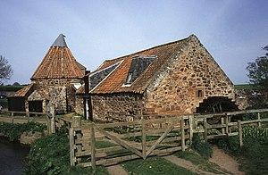 East Linton - Preston Mill