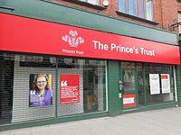 Prince's Trust, Renshaw Street, Liverpool.JPG