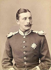 Prince henry of battenberg wikipedia for Alexander heinrich