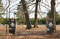 Princeton Cemetery, Main Entrance.JPG