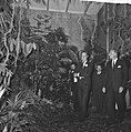 Prins Bernhard opende Surinametentoonstelling Mamio in Zwolle Prins Bernhard en, Bestanddeelnr 915-2818.jpg