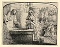 Print, Christ and the Woman of Samaria, 1658 (CH 18612659-2).jpg