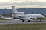 Private Dassault Falcon 7X - VQ-BFN - BSL (23475669491).jpg
