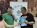 Prize giving event WLE Serbia 2017 32.jpg