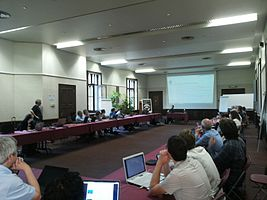 Pro-iBiosphere Event Meise Brussels, June 2014 (4).jpg