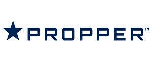 Propper - Image: Propper Logo TM
