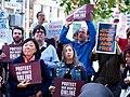 Protect Net Neutrality rally, San Francisco (37503799390).jpg