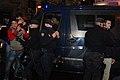 Protesta en contra del Partido Popular ante su sede en la calle Génova de Madrid (1 de febrero de 2013) (5).jpg