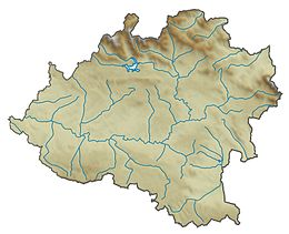 Provincia de Soria relieve location map.jpg