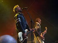 Provinssirock 20130614 - Bad Religion - 30.jpg