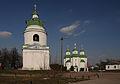 Pryluky Mykolaivska church and Spaso-Preobrazhensky sobor DSC 4783 74-107-0003.JPG
