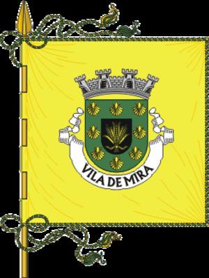 Mira, Portugal - Image: Pt mir 1