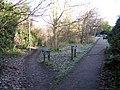 Public Footpaths, Tring - geograph.org.uk - 1602758.jpg