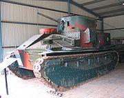 Puckapunyal-Vickers-Medium-MkII-1