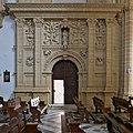 Puerta del claustro, Iglesia de Santa María (Medina Sidonia).jpg
