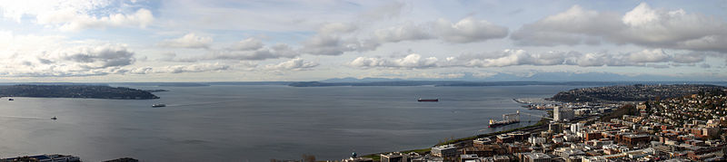 Puget Sound from Space Needle High Rex.jpg