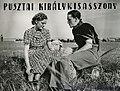 Pusztai királykisasszony (1939).jpg