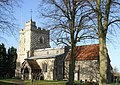 Puttenham - Church of St Mary - geograph.org.uk - 606853.jpg