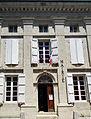 Puymirol - Mairie -1.JPG
