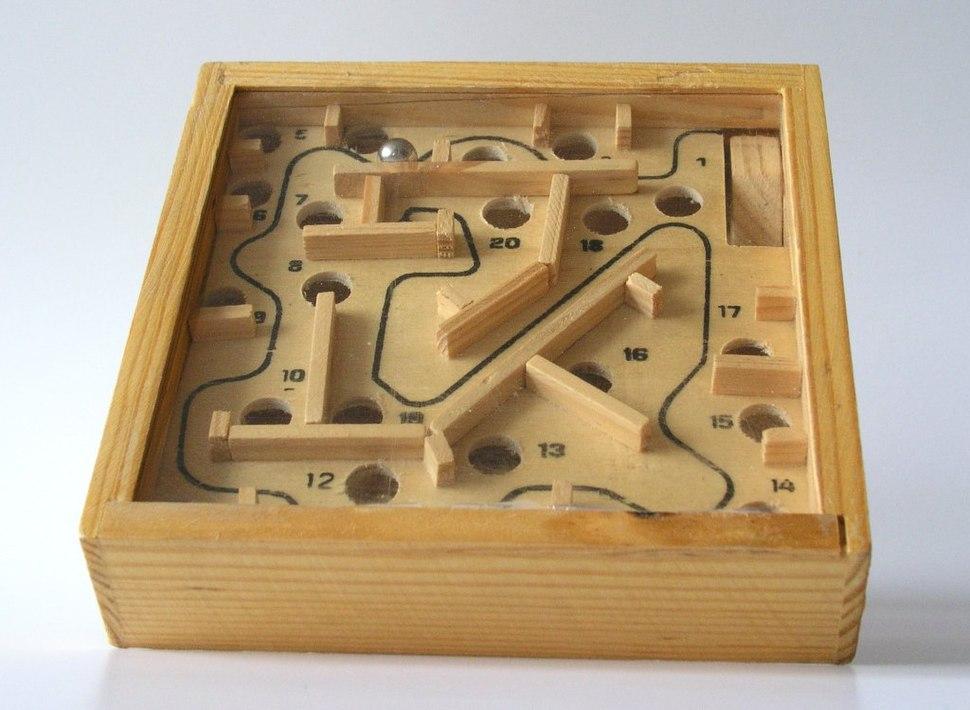 PuzzleOfDexterity
