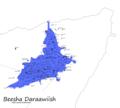 Qabiilka Daraawiish (Dhulbahante).png