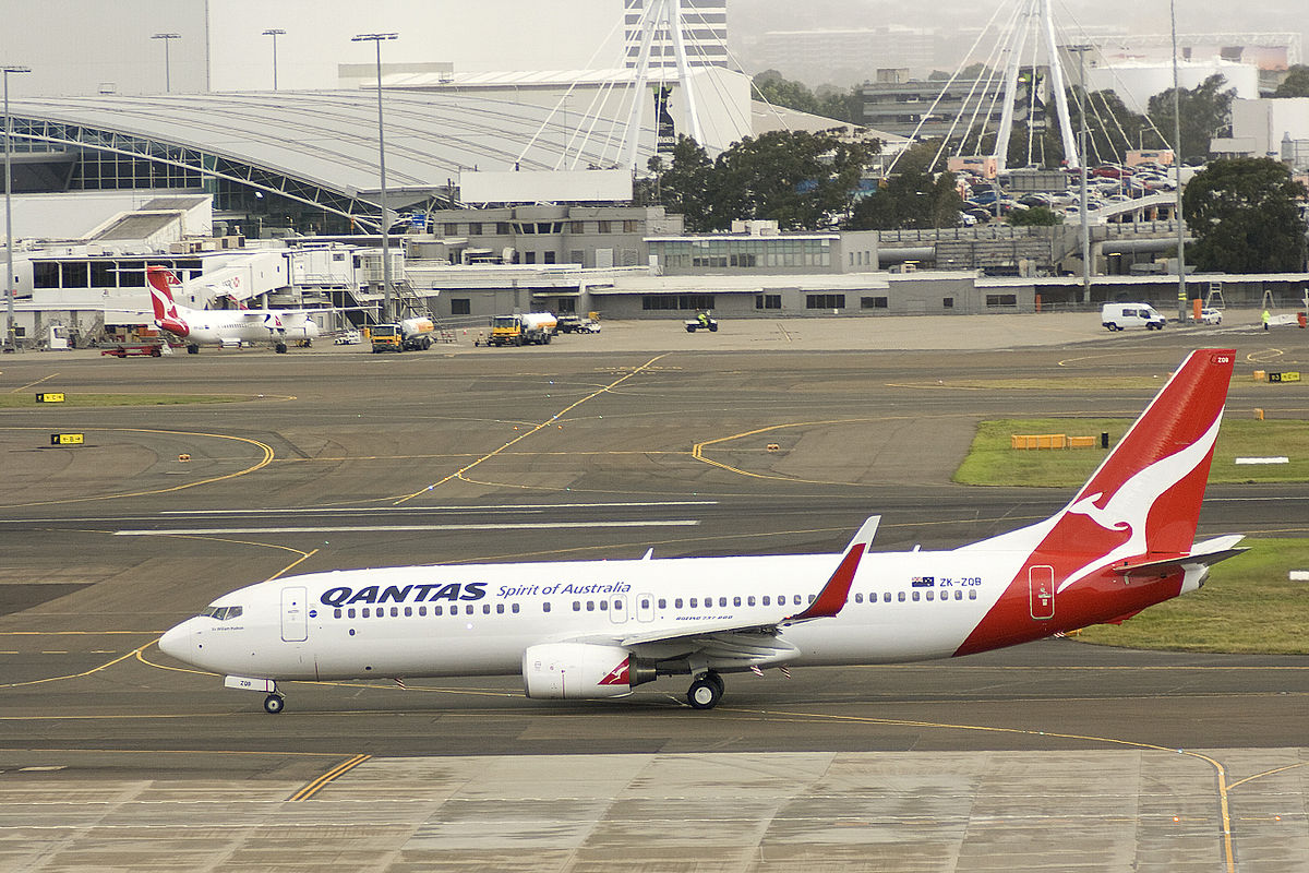 Qantas Frequent Flyer Travel Card