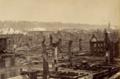 Québec, Québec - Quartier Saint-Roch - Après l'incendie de 1866.png