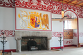 Queen's Outer Hall, Stirling Castle (5897525217).png