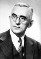 Queensland State Archives 3892 Portrait of Hon William Forgan Smith MLA Premier of Queensland c 1933.png