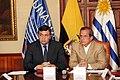 Quito, Cláusula democrática de la UNASUR (12623574065).jpg