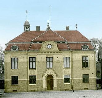 Falköping Municipality - Falköping Town Hall
