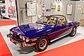 Rétromobile 2017 - Triumph Stag MKII -1976 - 001.jpg
