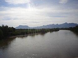 Río Balsas desde Coyuca de Catalán.JPG